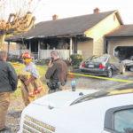 Woman dies in Maple Drive fire