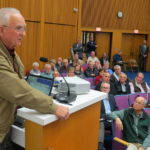 City board denies rezoning request