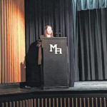HOSA competition held at Mount Airy