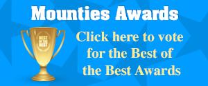 2018 Mounties Readers Choice Awards MTARDC18
