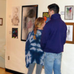 Reynolds Homestead art show open for entries