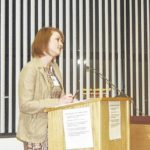 County to hold hearing on project funding