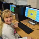 Shoals takes part in Hour of Code