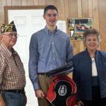 Pilot VFW recognizes essay winners