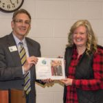 County schools hold recognitions