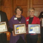 Dickerson, county schools recognized