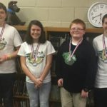 Meadowview takes Mathcounts title