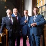 Lefevre Quartet to perform Sunday at local church