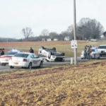 UPDATED: Deputies sent to hospital following morning wreck