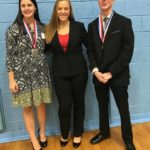 Local students compete in FBLA gathering