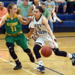 Lady Bears seek Regional berth
