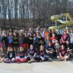 Special Olympics takes the plunge
