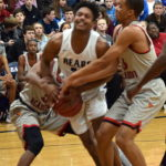 No. 1 Prep escapes MA with 75-73 win