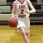 ES girls flatten PLP to advance to second round