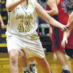 Atkins girls beat Central, face NS in WPAC final tonight