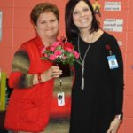 White Plains names teacher, assistant of the year