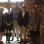 Students honored by DAR