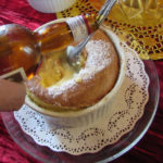 Dessert as metaphor for love