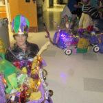 Mardi Gras brings some changes