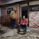 American Pickers to Mount Airy?