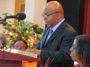 Black History Month event planned Thursday