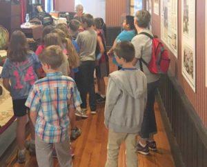 Museum seeks to enhance 'hands-on' education