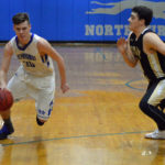 Eagles come back for Win over Hounds