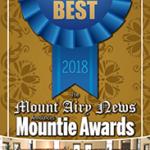 2018 Mountie Awards