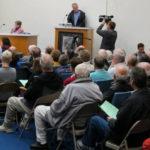 Barter Theatre plan passes in 3-2 vote