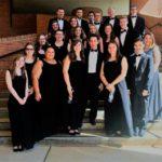 Greyhound singers score high