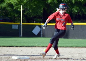 Lady Cards ready for rematch