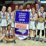 Lady Bears repeat as 1A champs