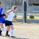 Lady Bears hold off North