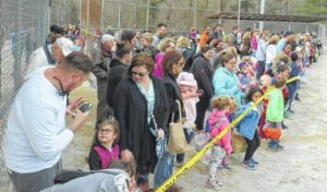 City Easter egg hunt ready to roll