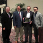 Chamber awards break new ground