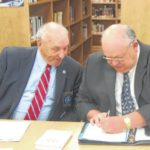 County to name new commissioner Monday