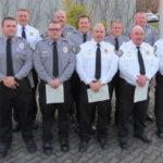 Firefighters awarded for lifesaving efforts