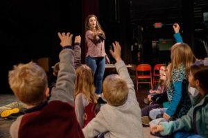 Spring Break Fairytale Camp set for April