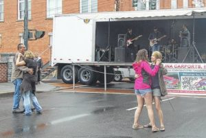 Mayberry Food Truck Fest returns