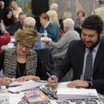 Surry Arts hold fund raiser kick-off